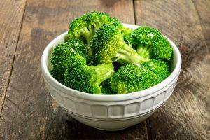 Brokolili Kiş
